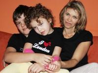 Čtyři miliony za zmrzačenou dceru. Nemocnice zanedbala péči