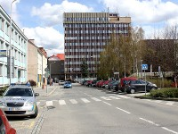 Radnice Vsetín