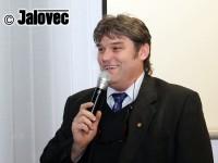 Stanislav Volek novým předsedou OFS Vsetín
