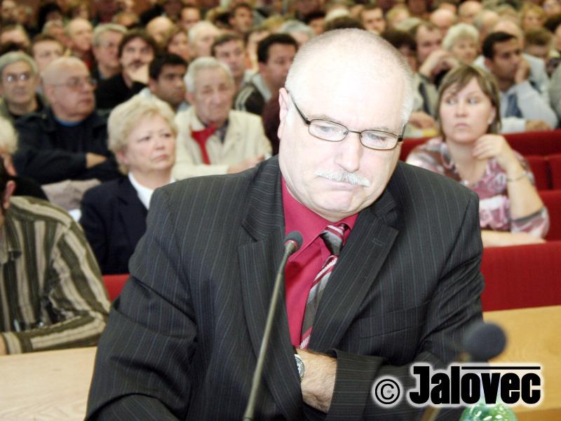 Zdeněk Vejpustek