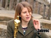 Oscarová Irglová má i Grammy