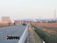 Tragédie u Lešné: Meziříčan zabil Meziříčana