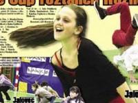 Dance Cup roztančil Rožnov