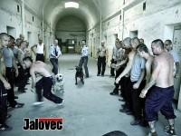 Věznice. Foto Laura Kovanská, Robert Vano Gallery