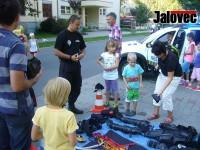 Městská policie Vsetín už není teenager