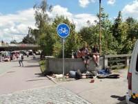 Meziříčí sužují bezdomovci