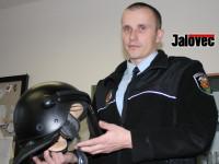 Šéf strážníků Martinák: Rezignace