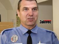 Strážníky povede Petr Jandík