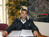 Kandráč – koordinátor. Meziříčským Romům pomůže k práci