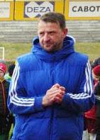 Petr Zahradníček - sportovní manažer TJ Val. Meziříčí