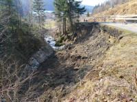Valašsko ohrožují sesuvy půdy