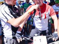 Jiří Hudler - Bike Valachy