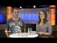 VIDEO: Rozhovor s hokejovým trenérem Josefem Turkem