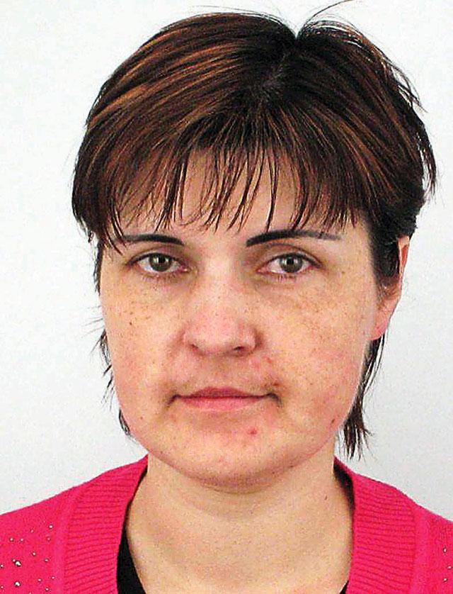Simona Valentová