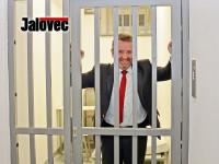 Starostu Stržínka přešel smích – skončil za mřížemi