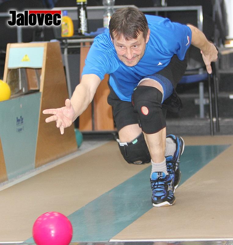 Jedním z hlavních strůjců obratu byl zkušený Dalibor Tuček, který ve finiši předvedl nejlepší výkon celého utkání.
