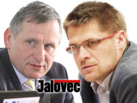 Jiří Čunek – Michal Berg