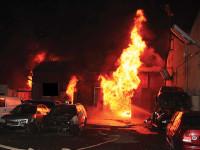 Požár Křižanovy pily jde k soudu