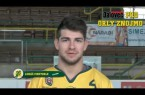 Jalovec fandí hokejistům Znojma ve finále EBEL