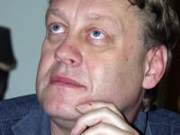 Zemřel Miroslav Hošák