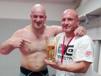 Kickboxer Martin Chuděj trápil mistra světa