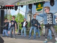 Halenkov žil obecními slavnostmi