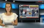 Aktualní vydání týdeníku Jalovec nabízí