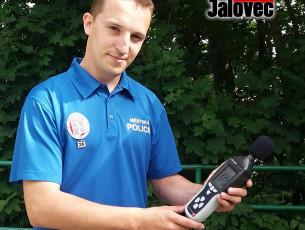 Strážníci Valmezu mají novou zbraň