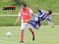 FOTOGALERIE: Derby na Bečvách rozhodly penalty