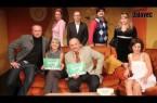 Divadelní Benefice v lidovém domě pomohla Vojtíškovi a Sluníčku