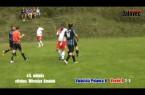 VIDEO: Střípky z fotbalového utkání IV. třídy Val. Polanka B – FC Vsetín B