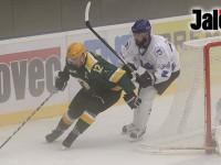 FOTOGALERIE: Hokejisté Vsetína v derby pokořili meziříčské Bobry