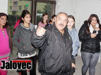 Rožnovský dům hrůzy se otřásá – Romové s bílými na ostří nože
