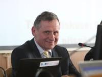 Jiří Čunek, KDU-ČSL