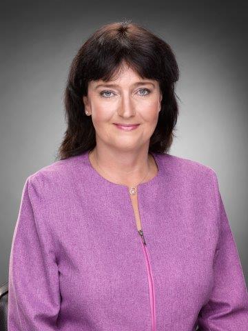 Taťána Valentová Nersesjan, ČSSD