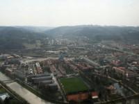 Fotbal na Tyršovce asi skončí – Novým centrem může být Ohrada