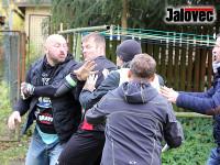 Šetření bitky v Karlovicích drhne – Fotbalová disciplinárka míří na Valašsko