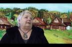Rozhovor s malířkou Janou Dočkalovou-Kobzáňovou