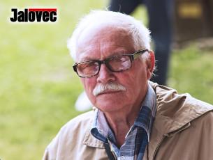 Zemřel Zdeněk Hartinger