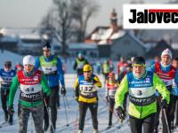 Na Karlovskou 50 vyrazilo rekordních 955 běžkařů