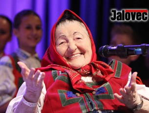 Vsetín se loučil s Jarmilou Šulákovou