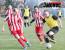 FOTOGALERIE: Podlesí ve šlágru fotbalové I. A třídy porazilo Zubří