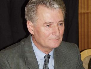 Zemřel Antonín Kaderka