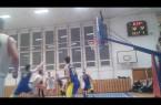VIDEO: Sudí vzali basketbalistům Meziříčí šanci na výhru