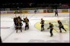 Hokejisté Vsetína postoupili do kvalifikace o 1. ligu. Na Lapači jako v Naganu