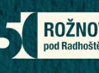 750 let – Rožnov prý slaví špatné výročí. Blinková navíc kritizuje logo za tisíce korun