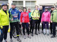 V Meziříčí zahájili cyklosezonu – ANO si pochvaluje, opozice kritizuje