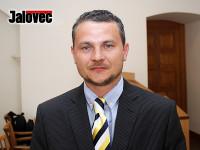 Novým  šéfem Bobrů je Tomáš Vašica