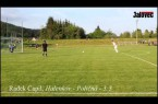 VIDEO: Na fotbale v Halenkově se kopalo 13 penalt
