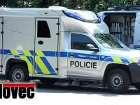Meziříčanka volala policii na opilého chotě – Sama měla 2,61 promile